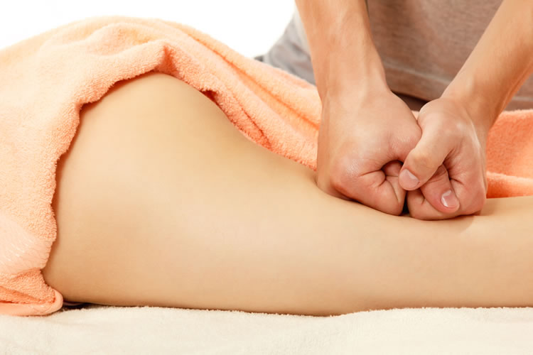 Anti-Cellulite Massage